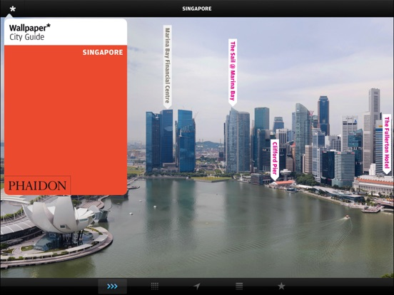 Singapore: Wallpaper* City Guide-ipad-0