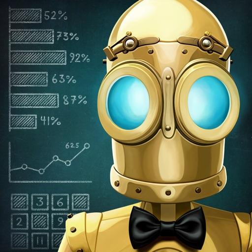 Clockwork Brain Training | Memory & Attention Game iOS App