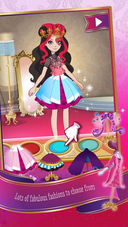 Ever After High™ Charmed Style screenshot-4