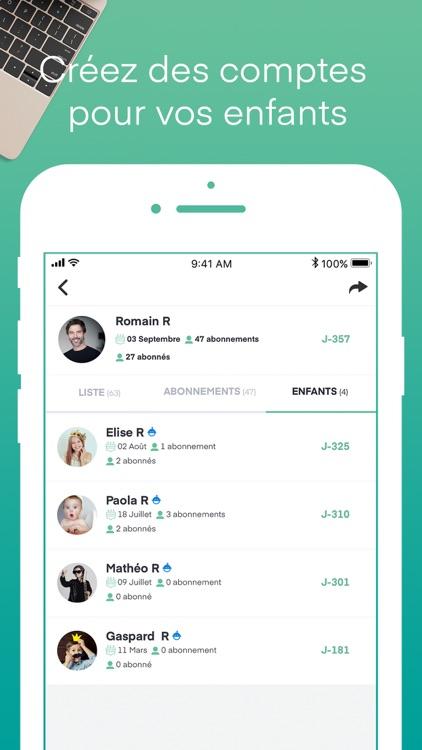 i-wantit : wishlist & gifts screenshot-6