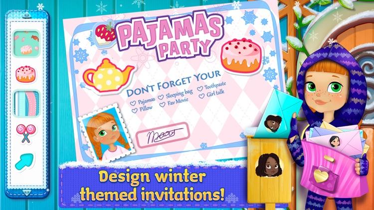 Frosty PJ Party: Winter Dreams