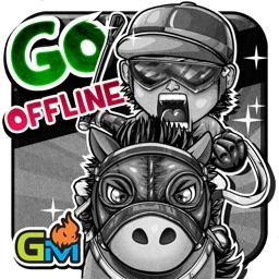 iHorse GO offline: Horse Racing Game
