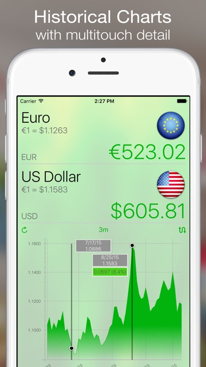 Currency+ Lite screenshot-3