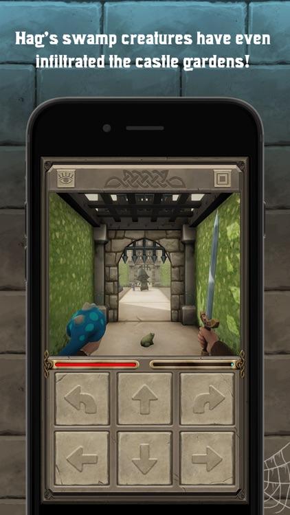 Hags Castle screenshot-3