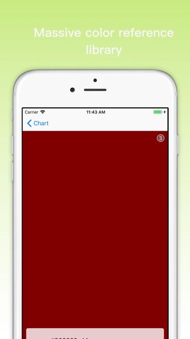 Photo's Color Pro Screenshots