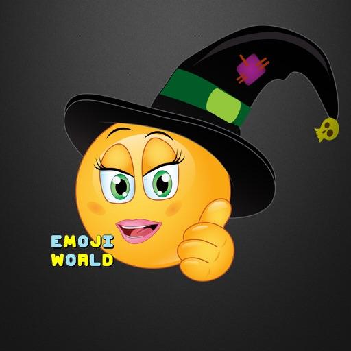 Witch Emojis