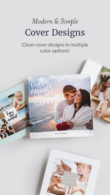 Premium Photo Books by Nowvel screenshot-4
