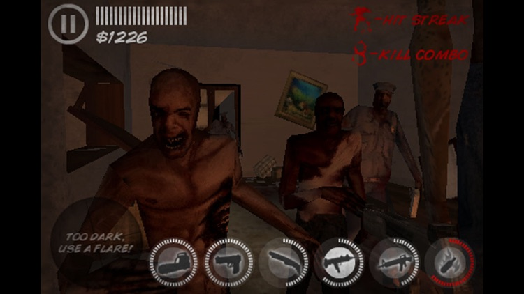 N.Y.Zombies screenshot-2