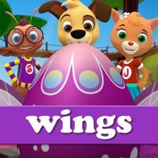 Activities of Eggsperts Wings