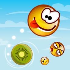 Activities of Fun Emoji Spinning Game