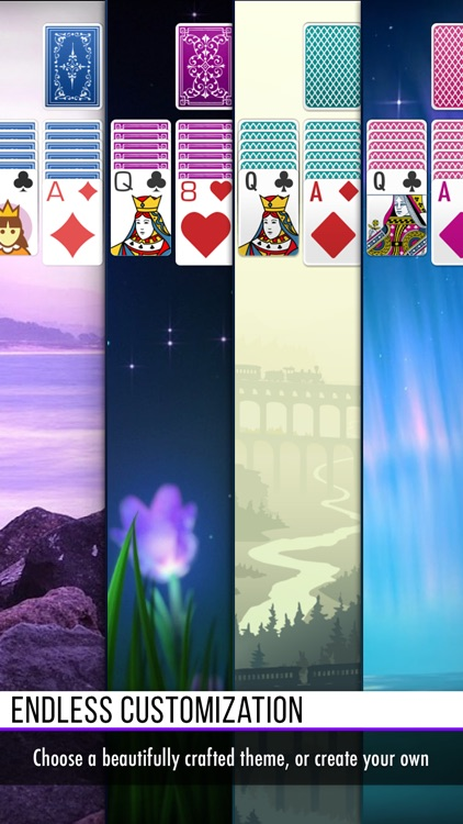 Solitaire ◆
