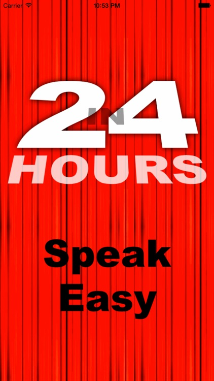 In 24 Hours Learn Languages screenshot-3