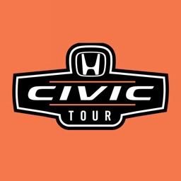 Honda Civic Tour 2018