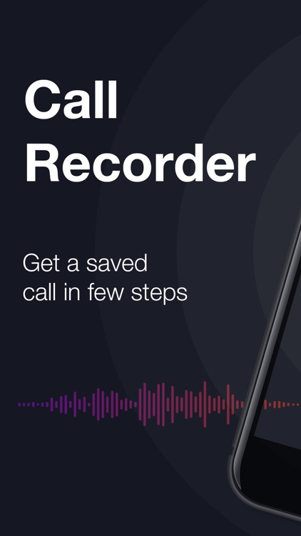 Call Recorder - Phone Calls