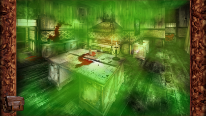 Haunted Manor FULLCaptura de pantalla de4