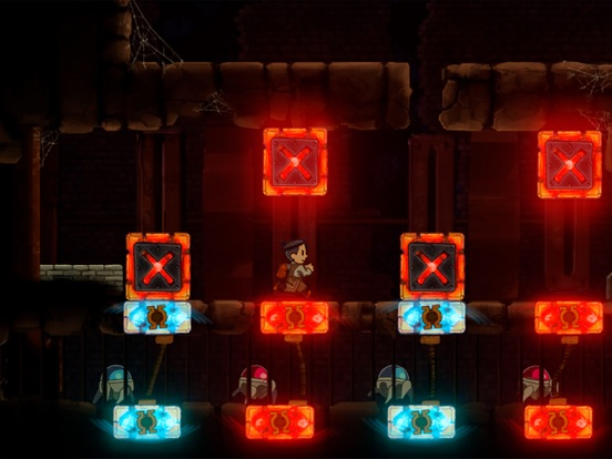 Teslagrad screenshot 8