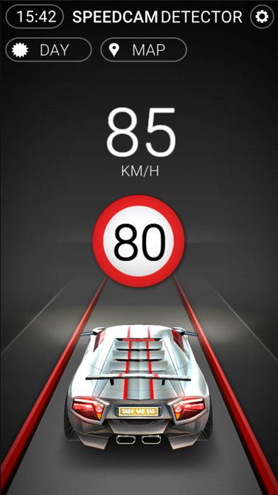Speedcams Belgium 1
