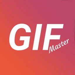 GIF Master video to gif maker