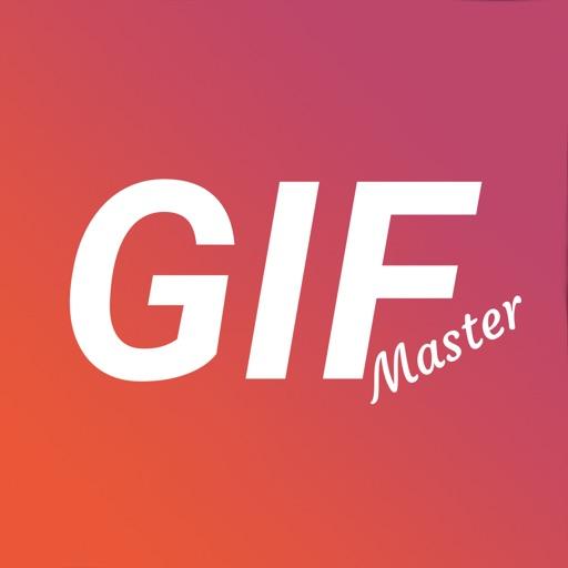 GIF Master - гиф из видео