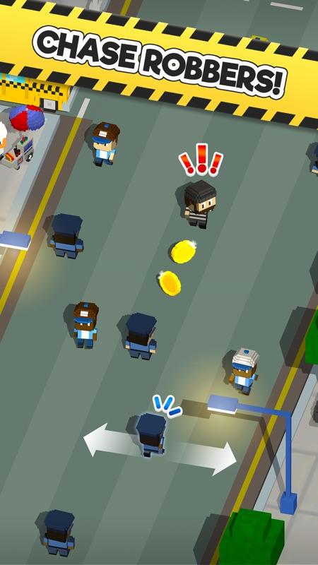 Blocky Cops Online Hack Tool