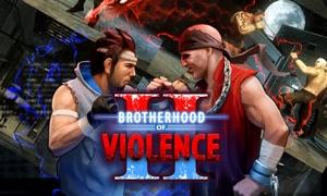 Brotherhood of Violence Ⅱ Lite