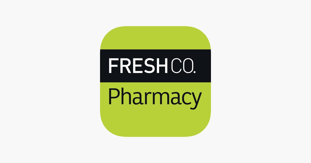 FreshCo Pharmacy on the App Store