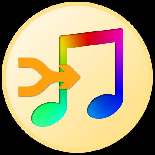 MP3 Fuser