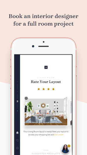 Havenly Interior Design Ideas On The App Store