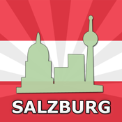 Salzburg Travel Guide Offline app review