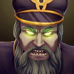 Ghost Ship Escape -Horror Game
