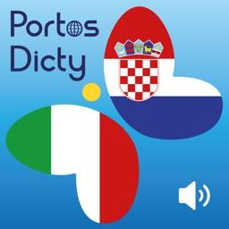 Frasi utili italiano-croato