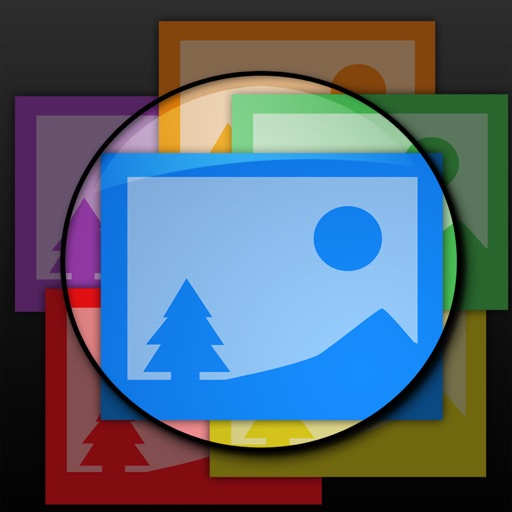 Multi Photo Edit lite - Foto Editor to edit all your photos with 1-Tap