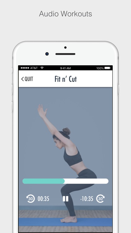 Yoga: Workouts for Beginners