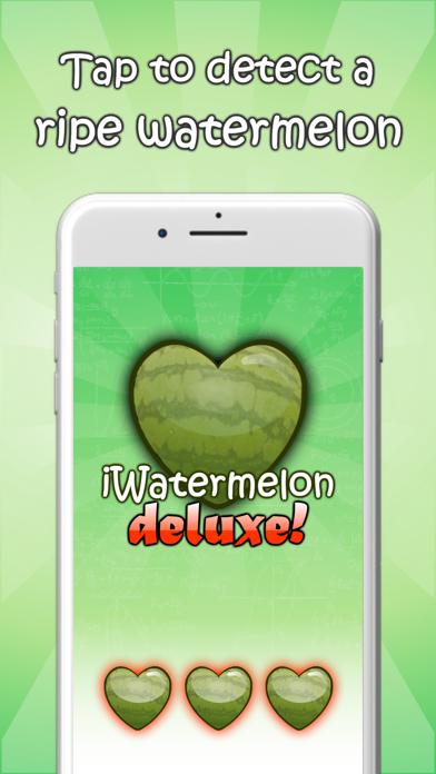 iWatermelon Deluxe Screenshot 1