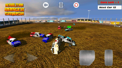 Demolition Banger Smash screenshot two