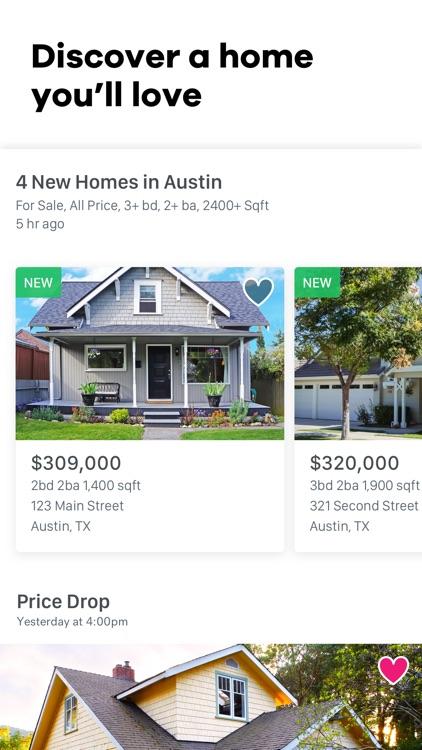 Trulia Real Estate: Find Homes screenshot-8