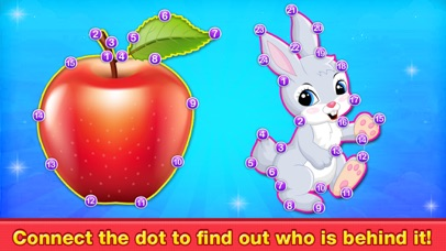 Connect Dot Educational Fun screenshot 2