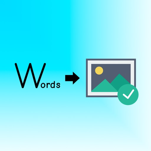 Words 2 Icons