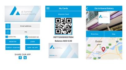 Al Tamimi Investments UAE | App Price Drops