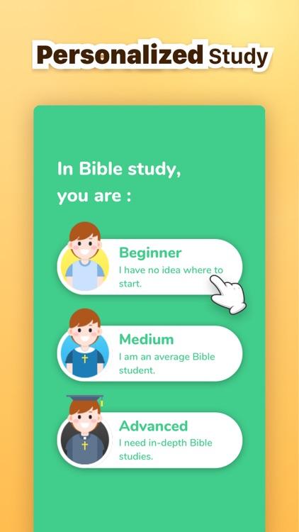 30 Day Bible Study screenshot-4