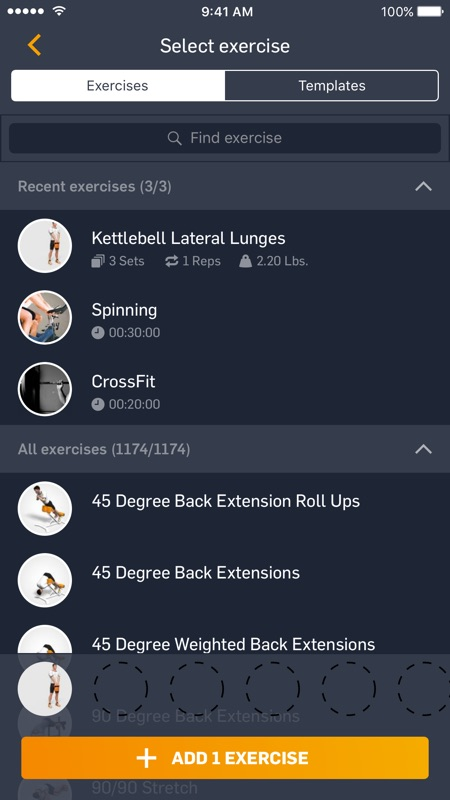 eGym Fitness App - Online Game Hack and Cheat | TryCheat com