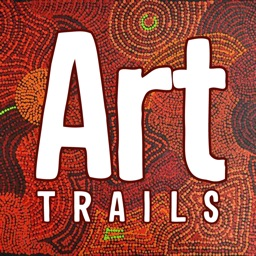 Red Centre Art Trails
