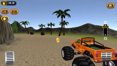 Grand Truck Stunt Simulator 3D Screenshot