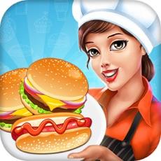 Activities of Burger Hotdog  Fever - Restaurant Simulation Game