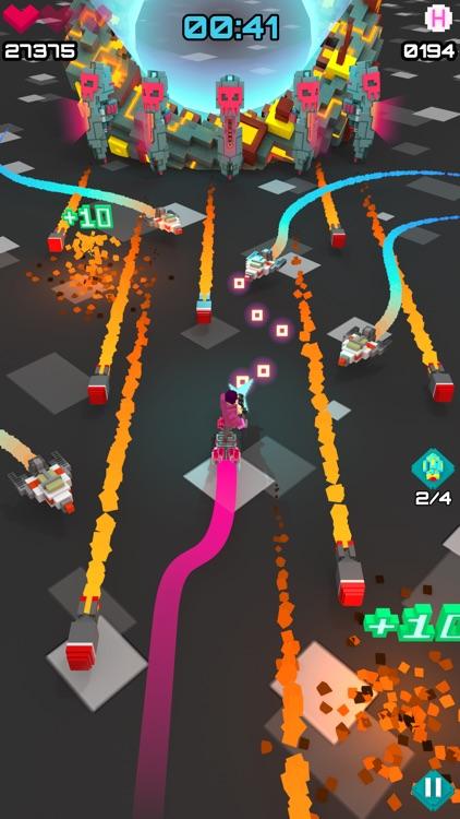 Twisty Board 2 screenshot-3