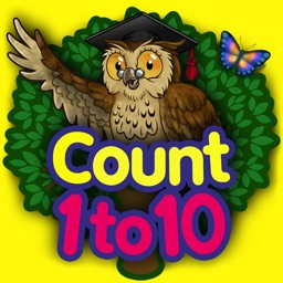Count 1 to 10 - Learning Tree