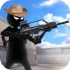 Stickman Gun Shooting 2