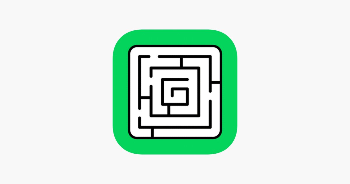 89 Maze on the App Store