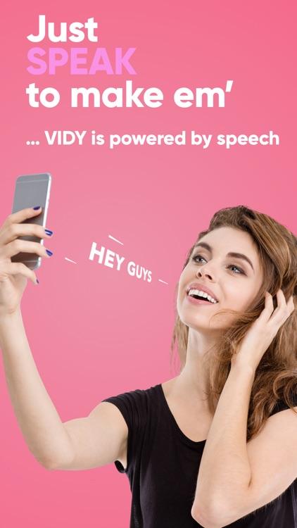 VIDY screenshot-3