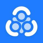 电报圈 -链接用户和区块链世界的一站式社区 icon